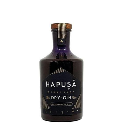 Gin Dry Himalayan Hapusa 70 CL