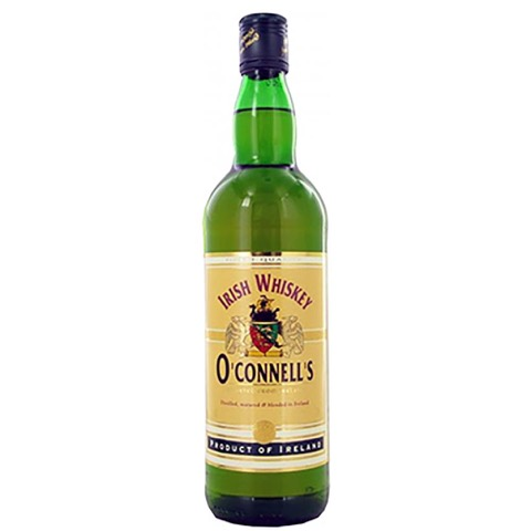 Whiskey Irish O'connell's 70 Cl