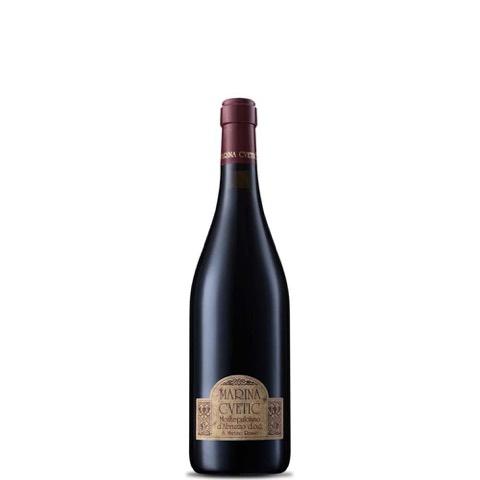 Montepulciano D'Abruzzo San Martino Rosso Marina Cvetic Masciarelli 2016 375 Ml