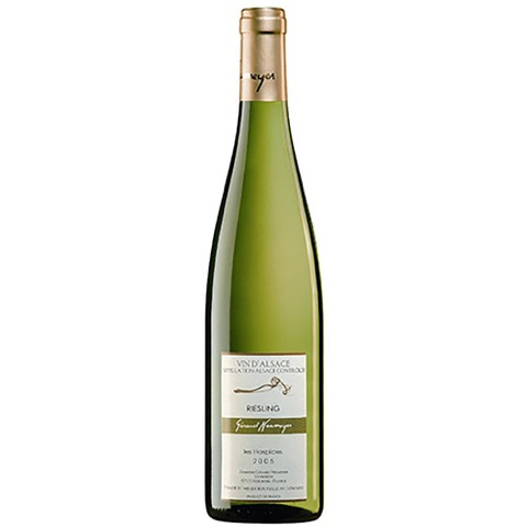 Riesling d'Alsace Les Hospices Gerard Neumeyer 2013