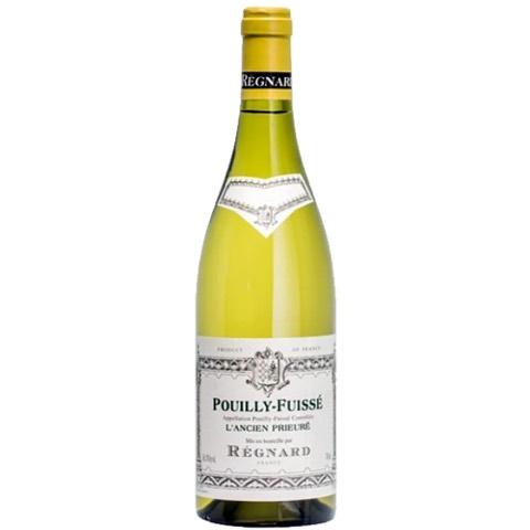 Pouilly-Fuissè L'ancien Prieurè Regnard 2017