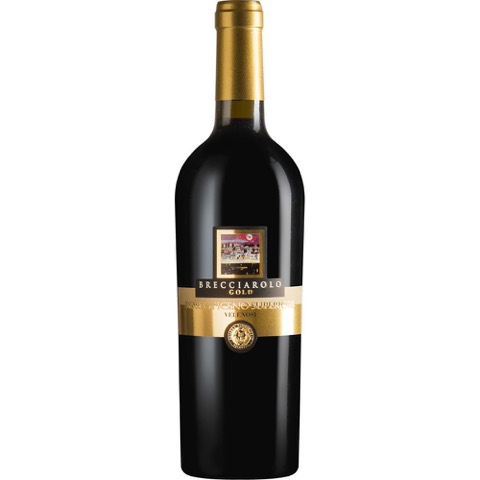 Rosso Piceno Superiore Il Brecciarolo Gold Velenosi 2014 Magnum 1,5 Lt