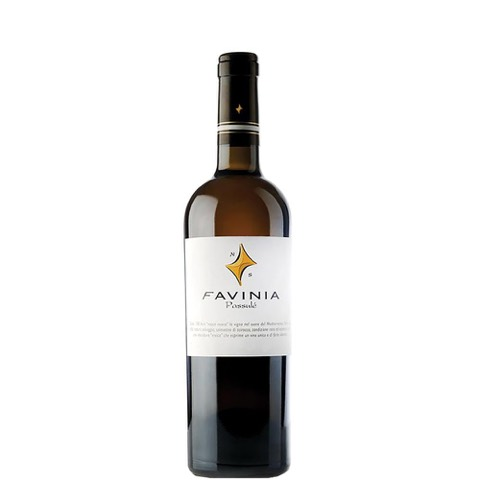 Favinia Passulè Passito Firriato 2012 50 Cl