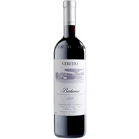 Barbaresco Bricco Asili Ceretto 2010