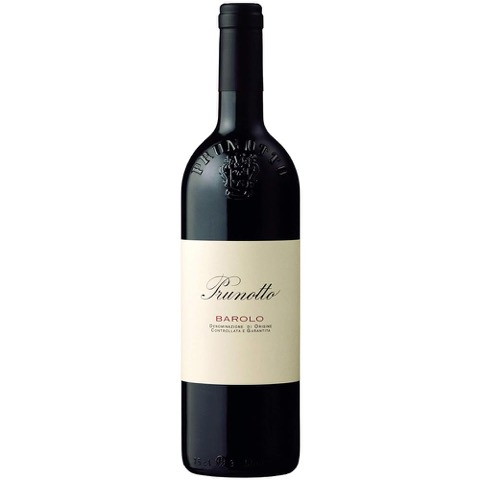 Barolo Prunotto 2015