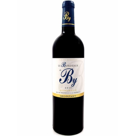 Bordeaux De By 2015 Recoltant