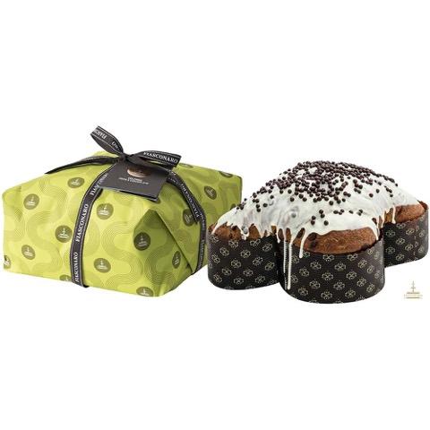 Colomba Pera e Cioccolato Fiasconaro 1 Kg