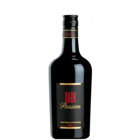 Crema di Liquore al Cioccolaro Dark Passion Varnelli 70 Cl