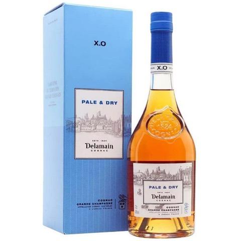 Cognac XO Premier Cru Delamain 700 Ml