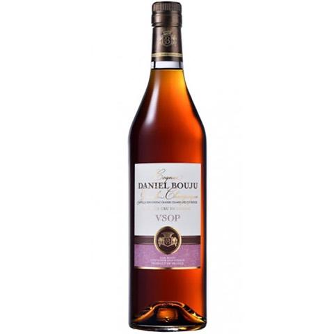 Cognac Grande Champagne VSOP Daniel Bouju 70 Cl