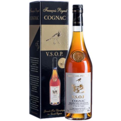 Cognac Grande Fine Champagne Premier Cru VSOP Peyrot 70 Cl