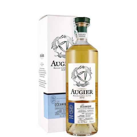 Cognac L'Oceanique Augier 70 Cl