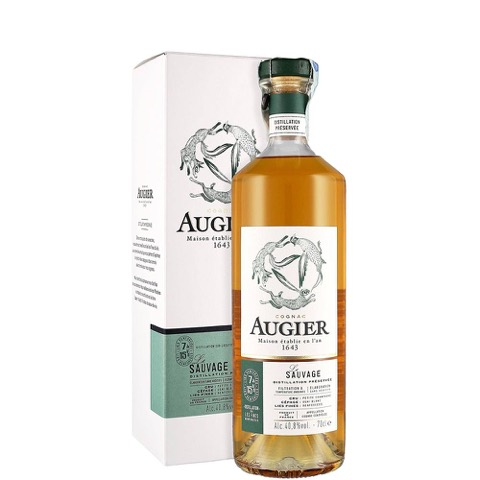 Cognac Le Sauvage Augier 70 Cl