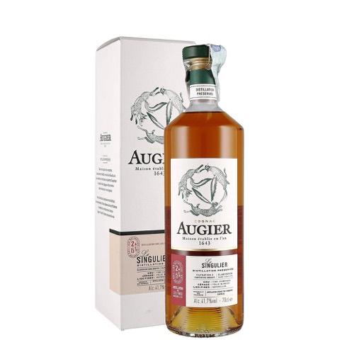 Cognac Le Singulier Augier 70 Cl
