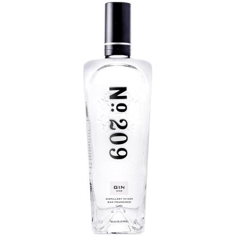 Gin N° 209 1 Lt