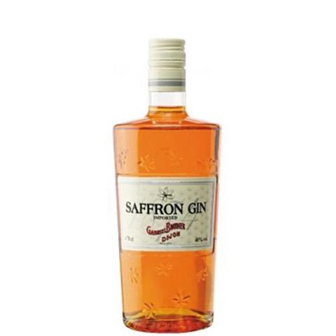 Gin Saffron Gabriel Boudier 70 Cl