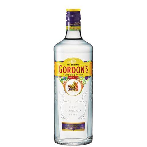 Gin London Dry Gordon's 70 Cl