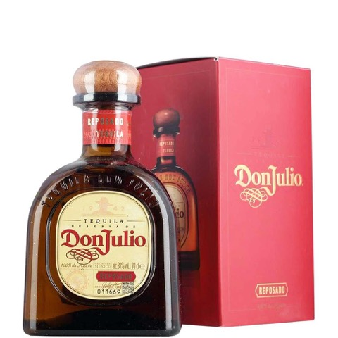 Tequila Reposado Don Julio 70 Cl