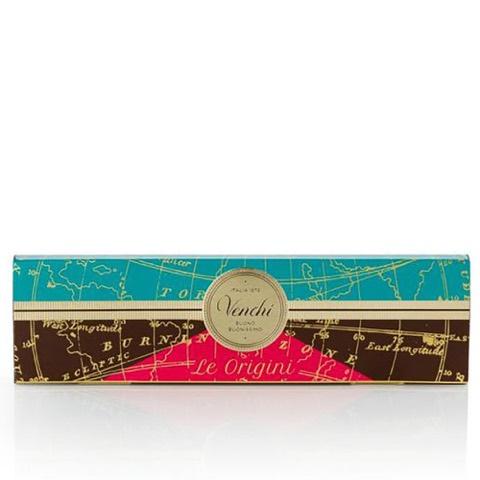 Astuccio Regalo Cioccolatini Gran Blend Venchi 86 Gr