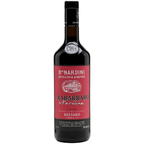 Rabarbaro Nardini 1 Lt