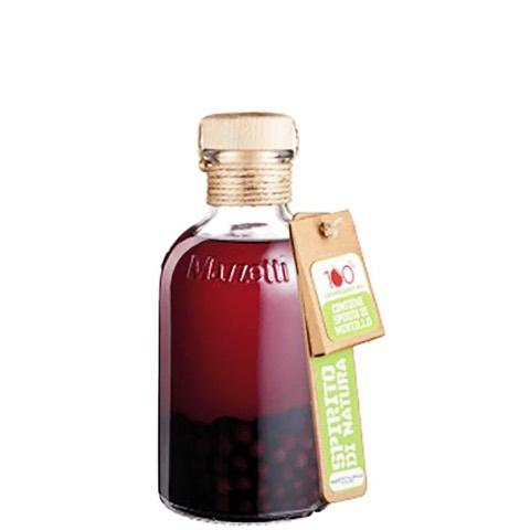 Liquore alla Grappa con Fragoline  Mazzetti D'Altavilla 50 Cl