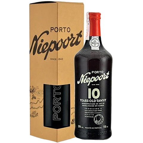Porto 20 Years Old Tawny Niepoort 75 Cl