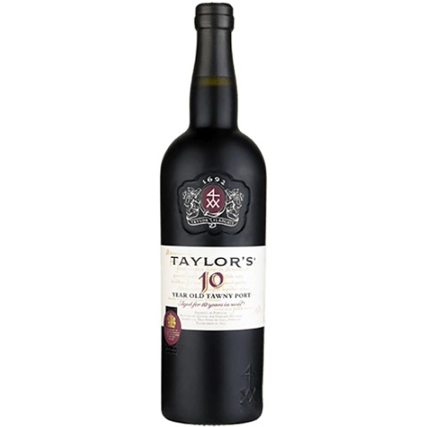 Porto Tawny 10 Years Old Taylor's 75 Cl