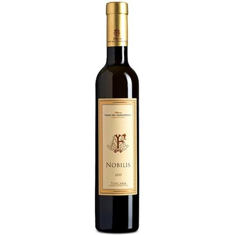 Nobilis Vermentino Toscana Muffato Terre del Marchesato 2015 375 Ml