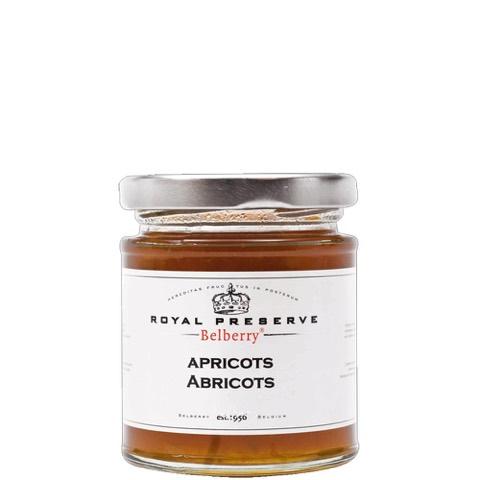 Confettura Albicocca Apricot  Royal Reserve Belberry 215 Gr