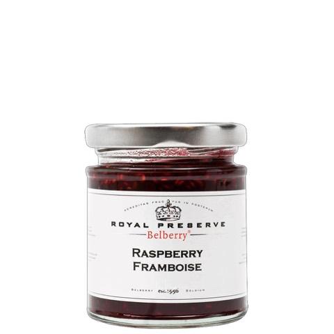 Confettura Lampone Raspberry Royal Reserve Belberry 215 Gr