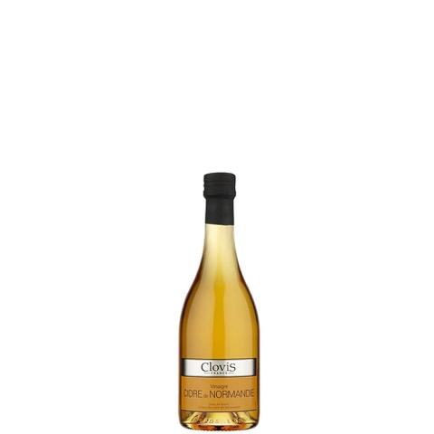 Vinaigre de Sidre Aceto di Sidro Aromatizzato al Miele Clovis 25 Cl