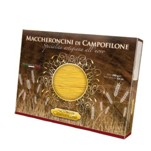 Maccheroncini di Campofilone L'oro di Campofilone Gr.250