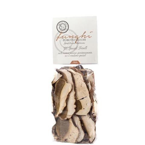 Funghi Porcini Secchi Trivelli 50 Gr