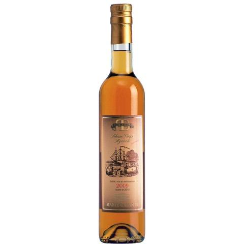 Rum Agricole Vieux Marie Galante Bielle 50 Cl