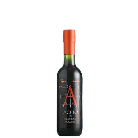 Aceto di Vino Rosso Pojer & Sandri 375 Ml