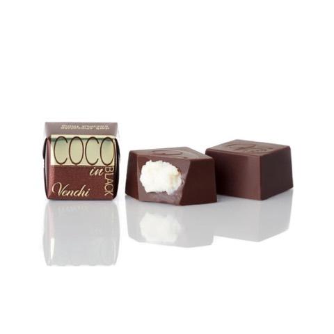 Cioccofrutti Cocco Venchi Busta 1 Kg