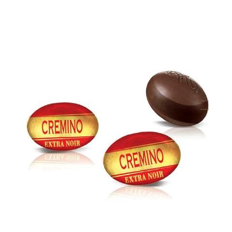 Ovetti di Cioccolato Cremino Extra Noir Baratti & Milano Confezione 500 Gr