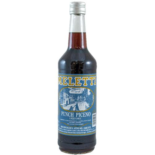 Punch Piceno Meletti 70 Cl