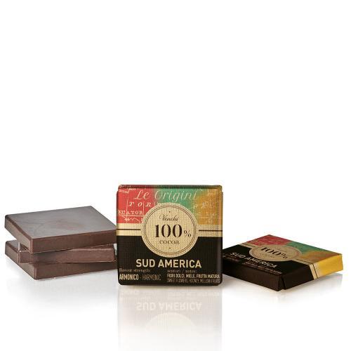 Cioccolatini Granblend Sud America 100% Venchi Busta 1 Kg