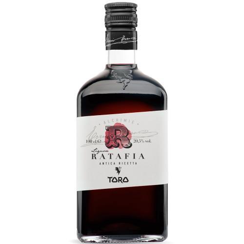 Ratafia Antica Ricetta Alchimie Enrico Toro 1 Lt