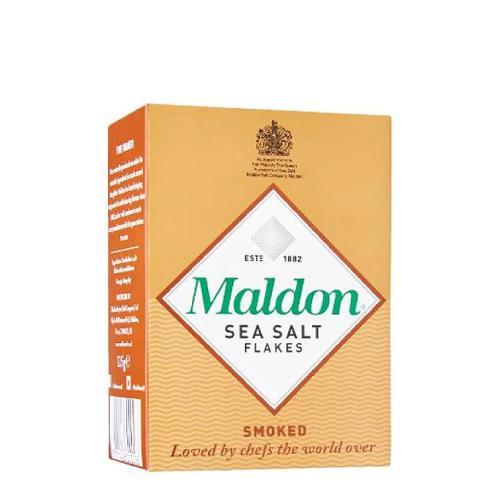 Sale Maldon Affumicato The Original Sea Salt 125 gr
