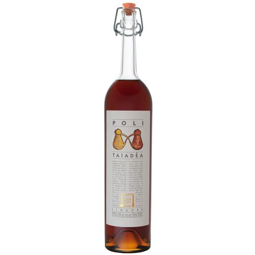 Liquore Taiadea Grappa e China Poli Distillerie 50 Cl