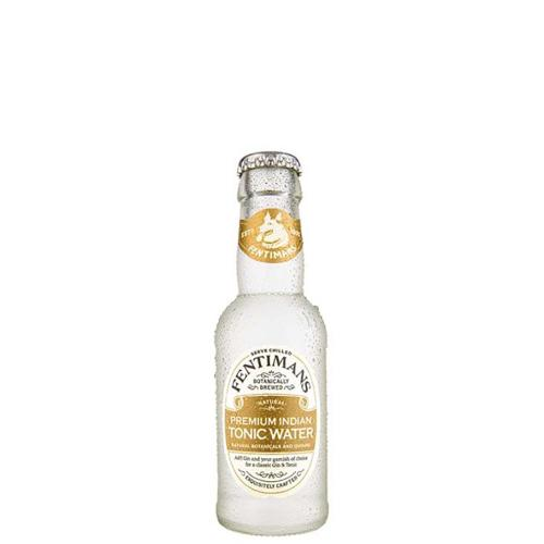 Acqua Tonica Premium Indian Fentimans 125 Ml