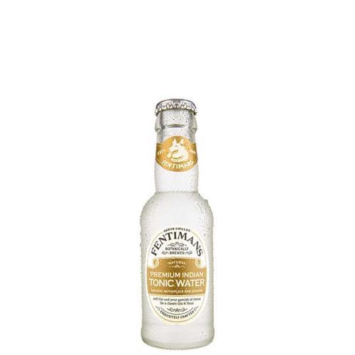Acqua Tonica Premium Indian Fentimans 125 Ml