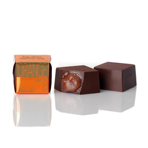 Cioccofrutti Arancia Venchi Busta 1 Kg