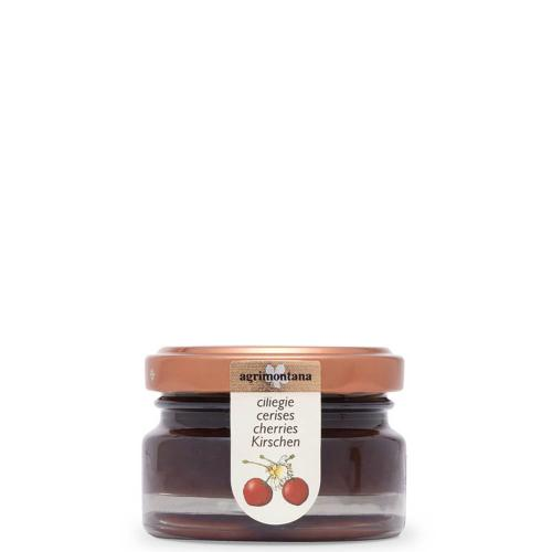 Confettura extra di Ciliegie Agrimontana 42 gr