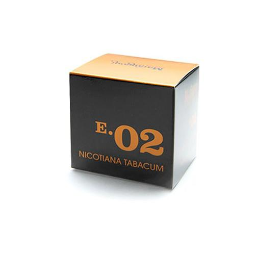 Cioccolato Nicotiana Tabacum Marangonin Cubo 50 Gr