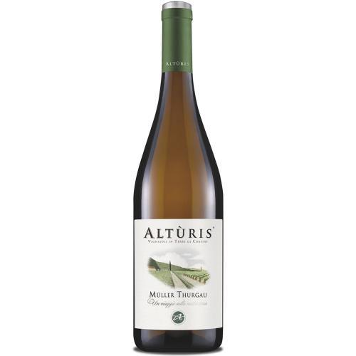 Muller Thurgau Alturis 2019