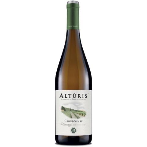 Chardonnay Alturis 2019