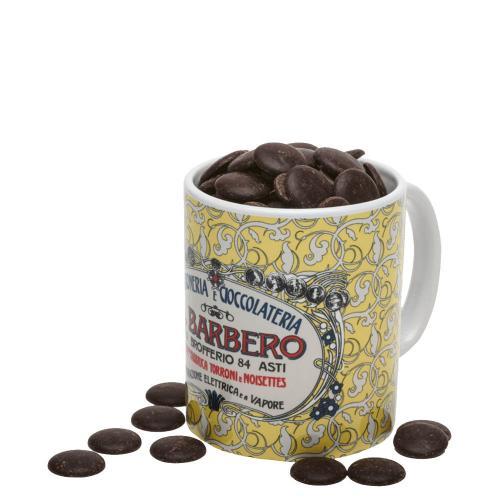 Tazza con Cioccolato Torroneria Barbero 200 Gr